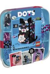 Lego Dots Protector de Secretos 41924