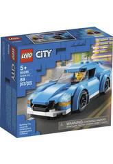 Lego City Deportivo 60285
