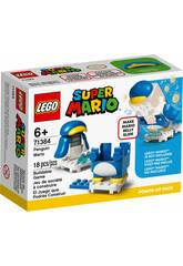 Lego Super Mario Pack Potenciador Mario Polar 71384