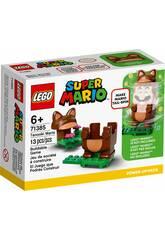 Lego Super Mario Pack Potenciador Mario Tanuki 71385