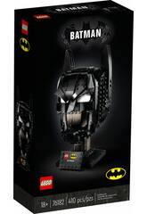 Lego Batman Batman Cowl 76182