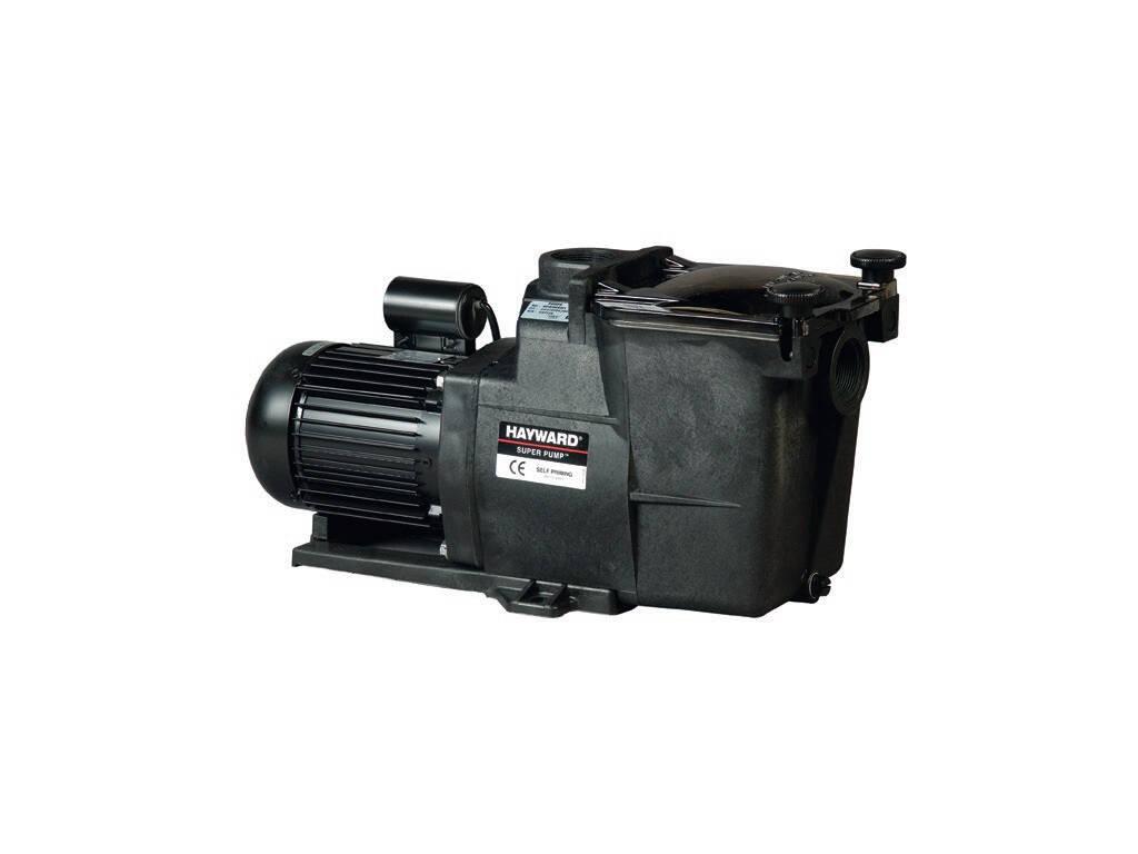 Bomba Super Pump Trifásica Hayward 1.5HP 1,5 SP1616XE223