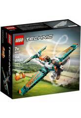 Lego Technic Avión de Carreras 42117