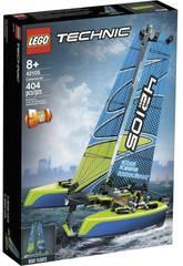 Lego Technic Le Catamaran 42105
