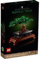 Lego Creator Expert Bonsai 10281
