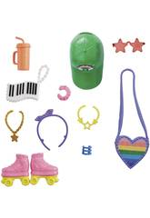 Barbie Fashion Accessoires kating Mattel GRC12