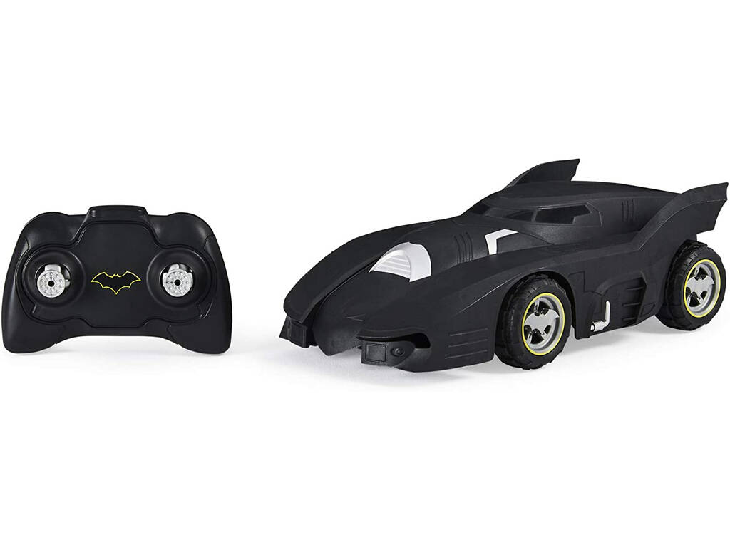 Batman DC Batmobile Radio Control 1:24 Bizak 6192 9234