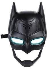 Batman Máscara con Modulador de Voz Bat Tech Bizak 6192 7833