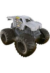 Monster Jam Mini Vehículos Sorpresa Serie 1 Bizak 6192 8745