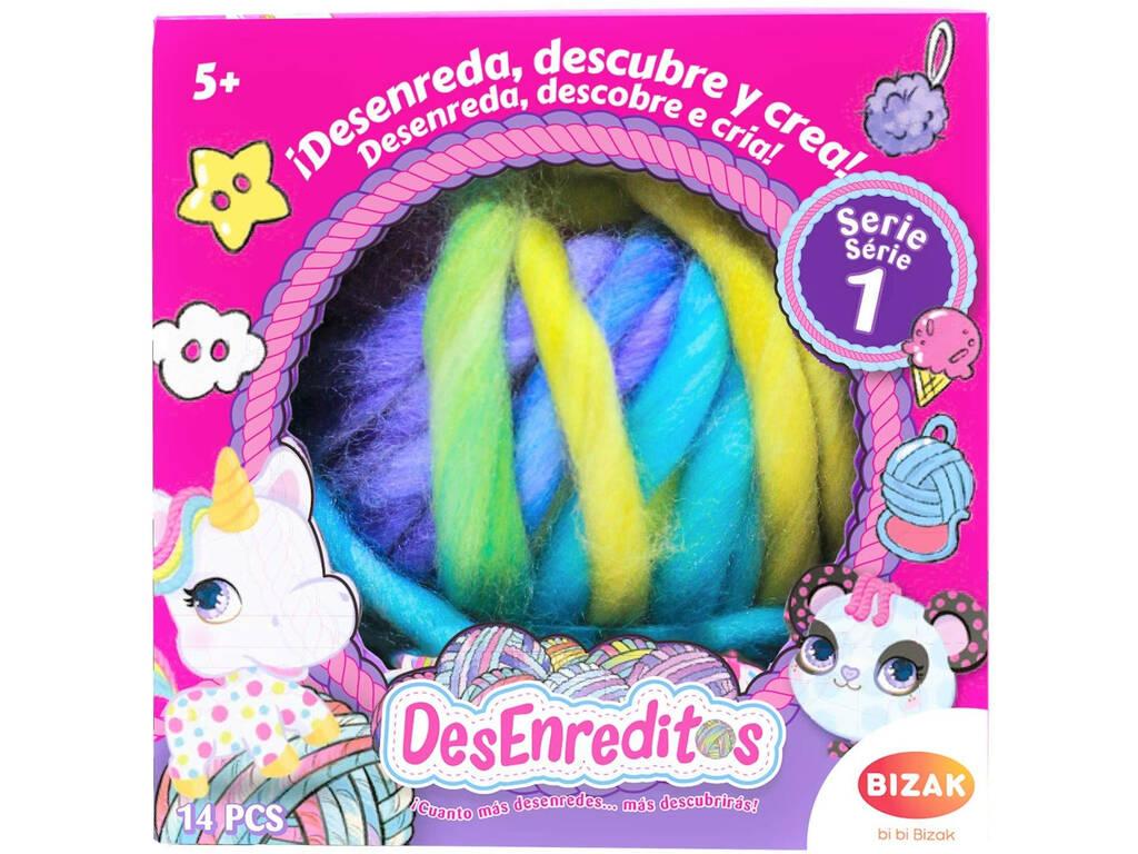 Desenreditos Bizak 6409 0163