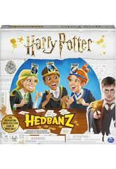 Hedbanz Harry Potter Bizak 6192 4305