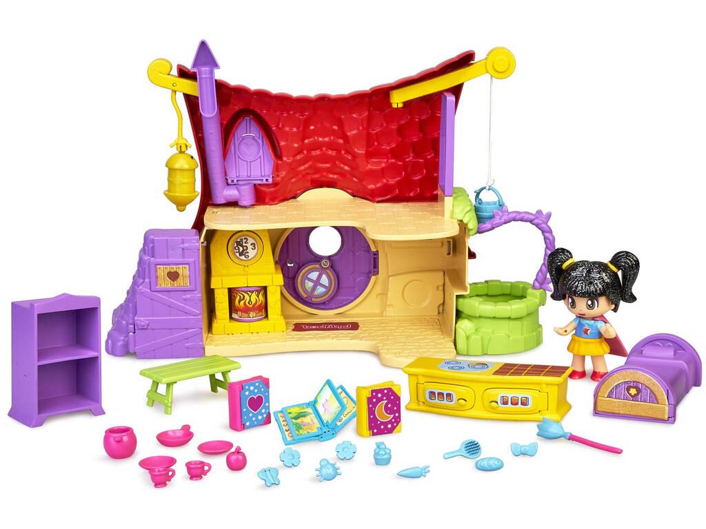 Pinypon Casa de Cuentos Famosa 700016253