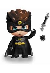 Pin et Pon Action Série 3 Figure Super Hero Famosa 700016262