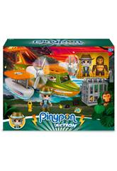 Pinypon Action Wild Hydroplane Famosa 700016266