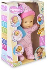 Boneco Nenuco Baby Talks: Dormimo-nos! Famosa 700016280