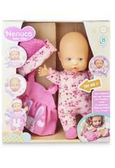 Bambola Nenuco Baby Talks: ci vestiamo! Famosa 700016282