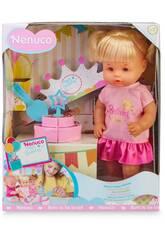 Nenuco Happy Birthday Famosa 700016283