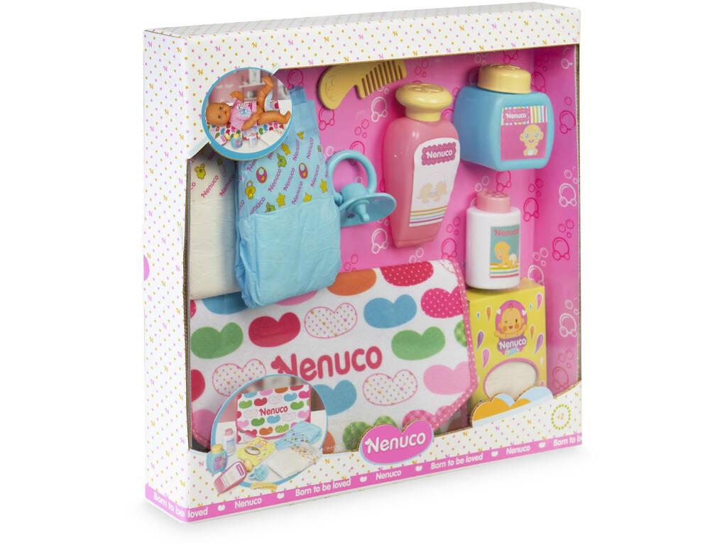 Nenuco Bolso Sac à Langer Famosa 700016293
