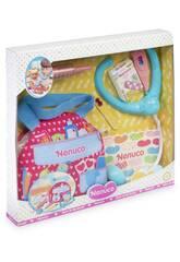 Nenuco Kit de Primeiros Socorros Famosa 700016295