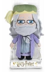 Peluche Harry Potter Ministère de la Magie Dumbledore 28 cm. Famosa 760018188
