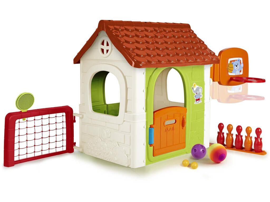 Casa Feber Multi Activity House Feber 800013048
