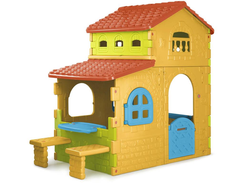 Super Villa Feber Famosa 800013047