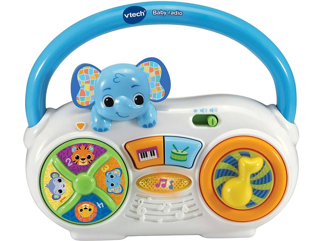 Baby Radio Vtech 533322