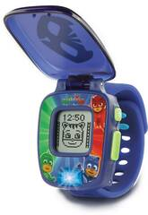 PJ Mask Reloj Gatuno Azul Vtech 175822