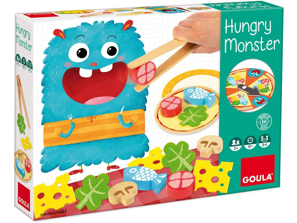 Monstre affamé Goula 53172