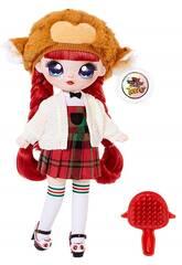Na ! Na ! Na ! Surprise Teens Samantha Smartie Doll MGA 573876