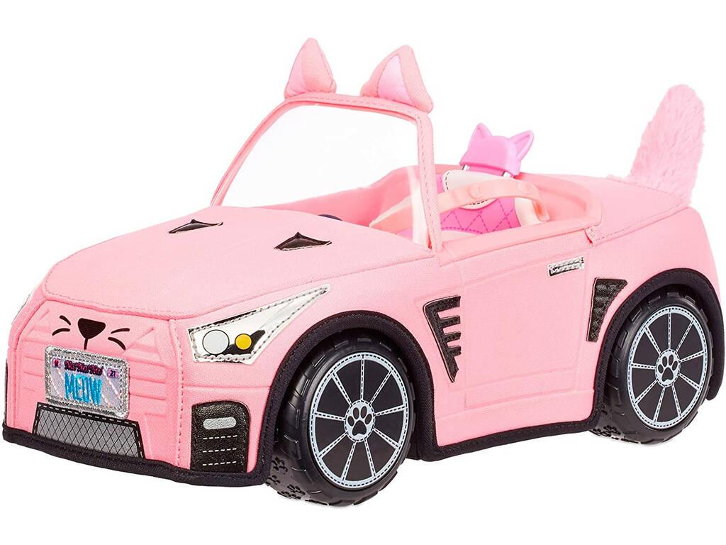 Na! Na! Na! Surprise Soft Plush Convertible MGA 572411