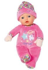 Dormeur bébé né 30cm Zapf Creation 829684