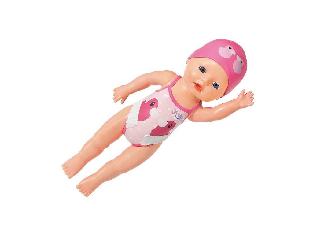 Baby Born Nadadora 30cm Zapf Creation 831915