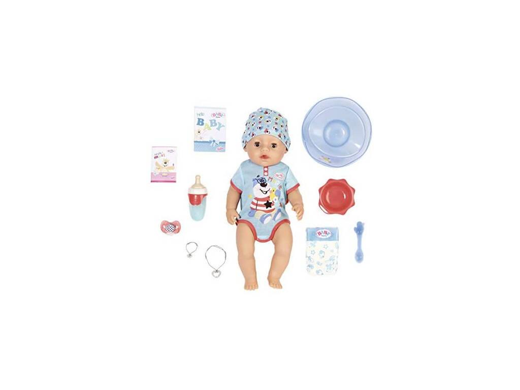 Baby Born Magic Niño 43cm Zapf Creation 827963