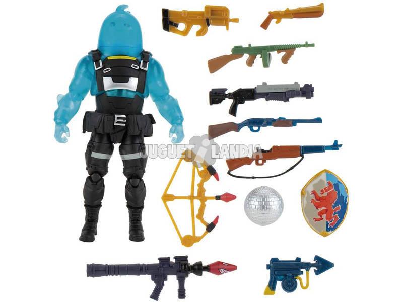 Fortnite Figurine Pack Distributeur Automatique Barbote Toy Partner FNT0705