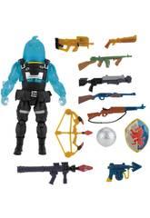 Fortnite Figura Pack Intl Vending Machine Rippley Toy Partner FNT0705