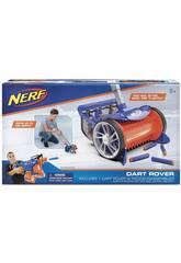 Nerf Recoge Dardos Toy Partner NER0196