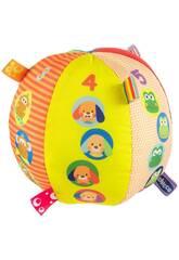Musical Ball Chicco 10058