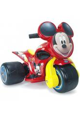 Trimoto Samurai Mickey Mouse 6 v. Injusa 12510