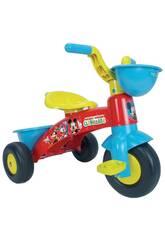 Triciclo Baby Trico Mickey Injusa 3530
