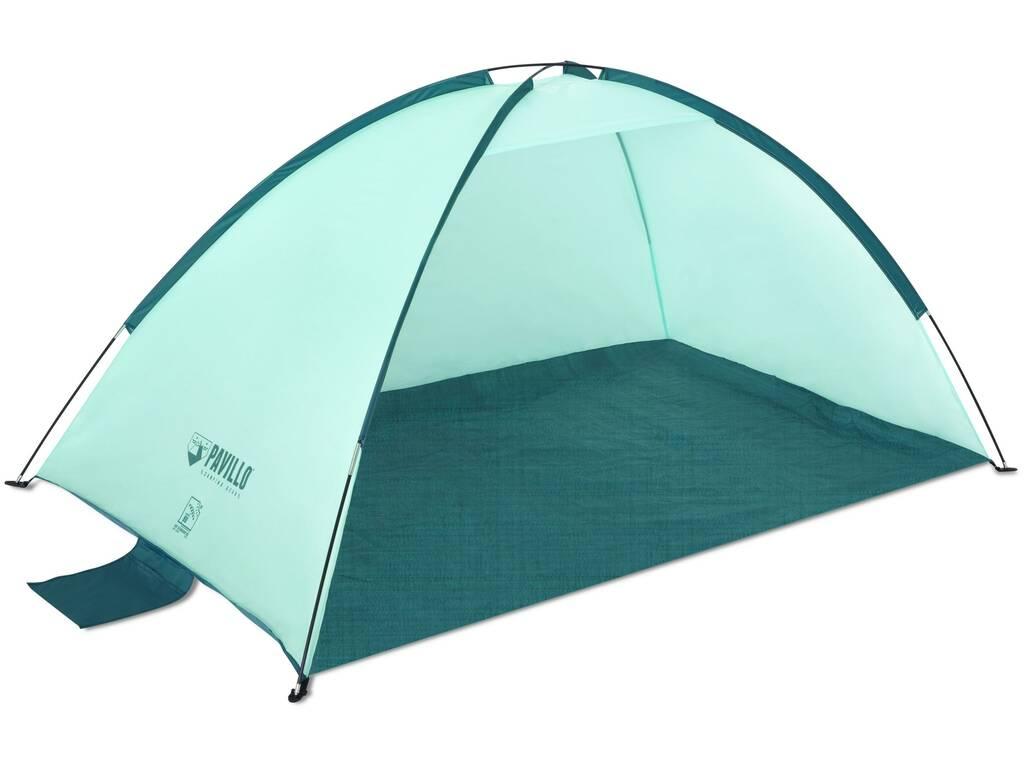 Tente de Camping pour 2 Personnes 200x120x95 cm. Bestway 68105