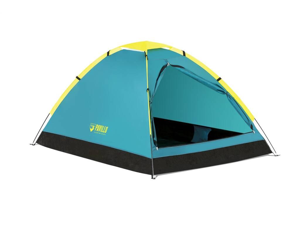 Tente de Camping Cooldome 2 Personnes 145x205x100 cm. Bestway 68084