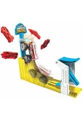 Hot Wheels Monster Trucks Big Air Breakout Mattel GYC81