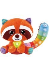 Panda Rojo Colores y Números Cefa Toys 911
