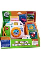 Meu Primeiroa Instant Cámara Cefa Toys 912