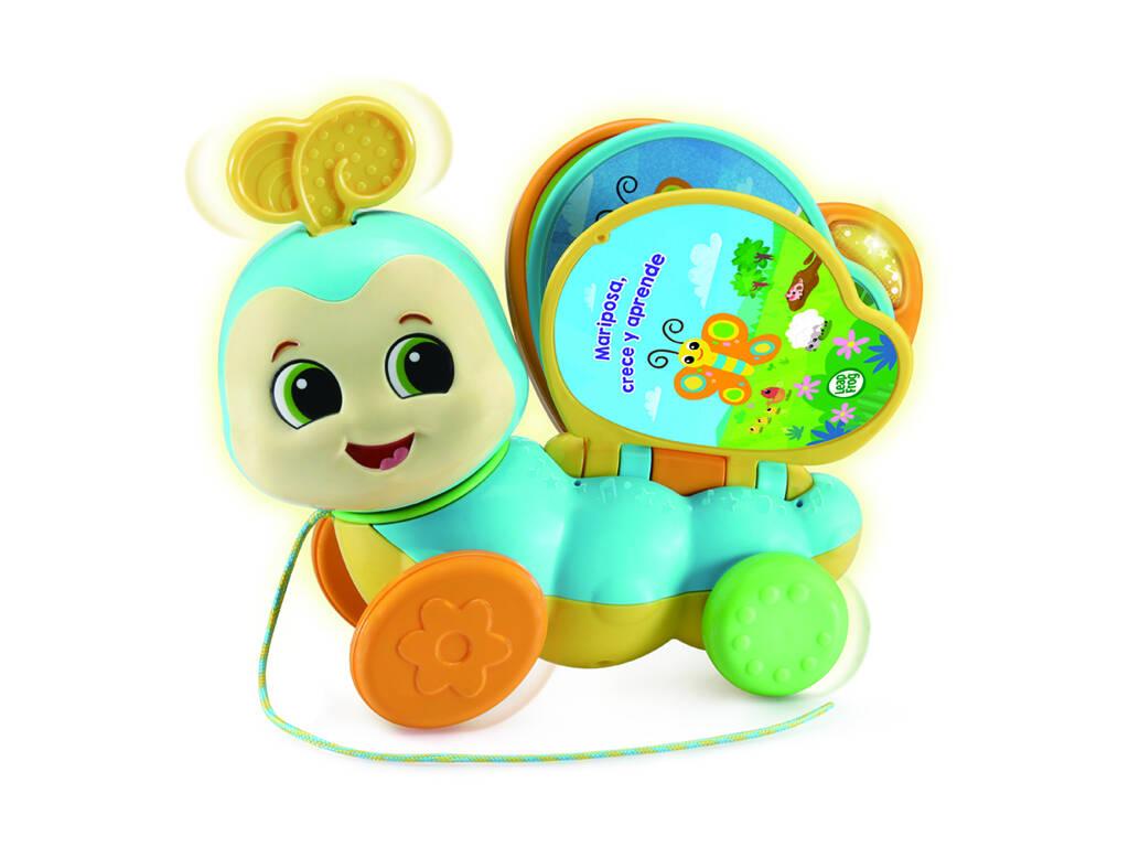 Mariposa Crece y Aprende Cefa Toys 913