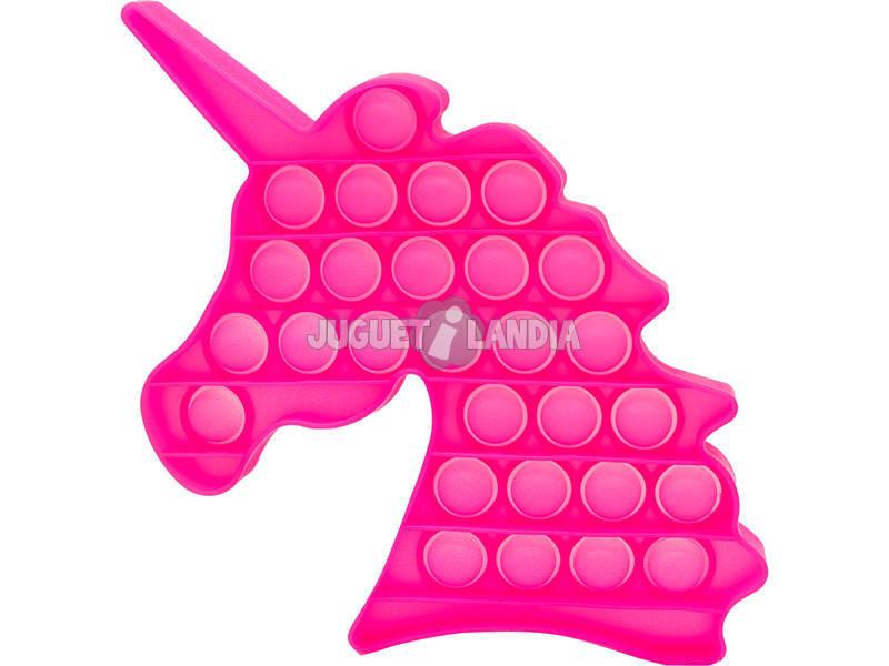 Pop It Unicornio Rosa