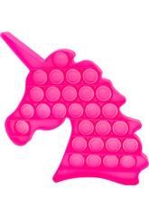 Pop It Unicorno Rosa
