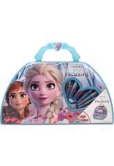 Coffret artistique 50 pièces Frozen Cefa Toys 21863
