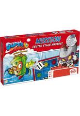 Superzings Mission Center Stage Madness Set Cefa Toys 686